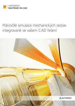 Autodesk Nastran In-CAD 2016