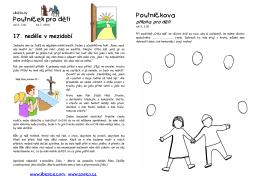 e-Poutníček pro děti IX 30 (24-07
