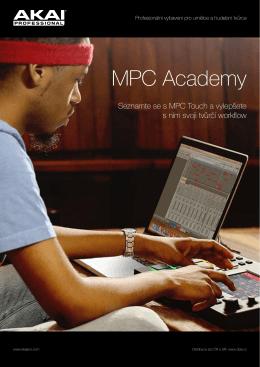 MPC Academy