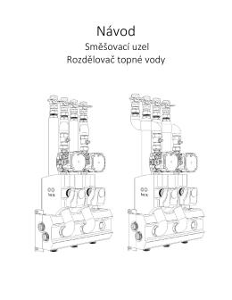 Návod - Siemens