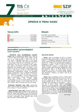 7 - Státní zemědělský intervenční fond