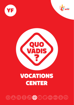 VOCATIONS CENTER