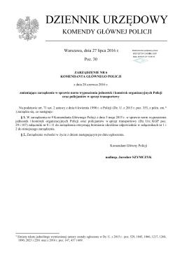 PDF ogłoszony