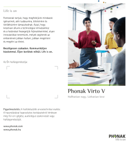 Phonak Virto V