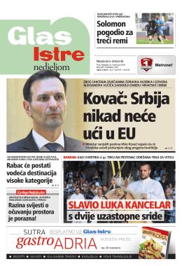 U Hrvatskoj se uoči Vele Gospe dnevno izdaje i do 10