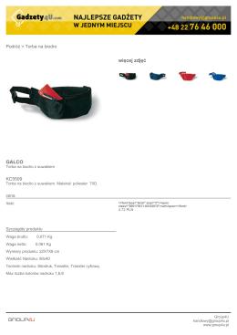 oferta w pdf