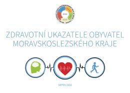 zdravotní ukazatele obyvatel moravskoslezského kraje