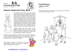 e-Poutníček pro děti IX 33 (14-08
