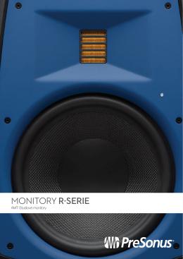 MONITORY R