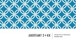 Abertamy 2+kk