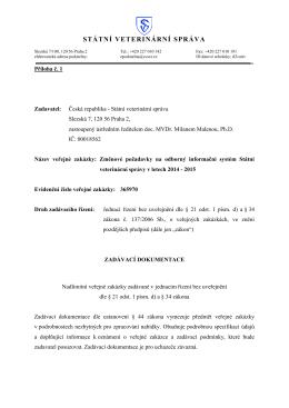 Priloha_c._1_Zadavac i_dokumentace - E-ZAK SVS