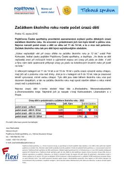 Stáhnout přílohu - Pojišťovna České spořitelny
