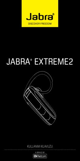 JABRA® EXTREME2
