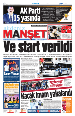 Şiddete `dur` de! Şiddete `dur` - Antalya Haber - Haberler