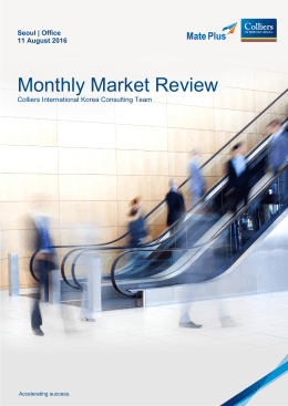 Monthly Market Review