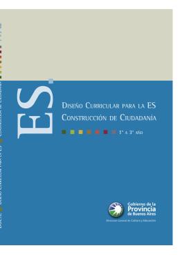 CIUDADANIA DE 1ro, 2do y 3ro