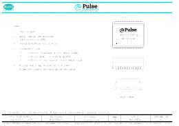 Datasheet - Mouser Electronics