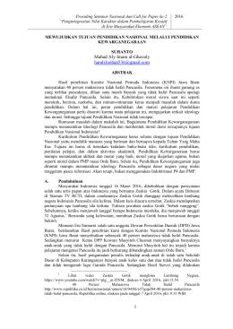 56. suhanto - Semnas Pendidikan Karakter ke-2