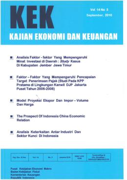 this PDF file - Badan Kebijakan Fiskal