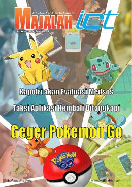 Majalah ICT No.47-2016