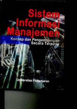 Azhar Susanto - Penelitian/Buku - Sistem Informasi