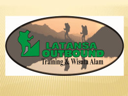 - Latansa Outbound