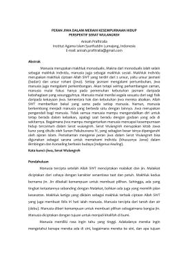 this PDF file - eJournal IAI Syarifuddin