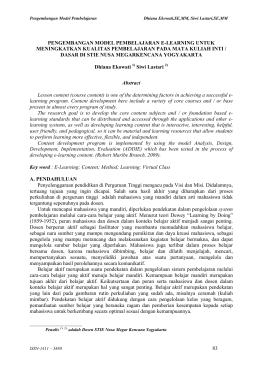 PDF - E-Jurnal STIE Nusa Megarkencana