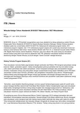 as PDF - Institut Teknologi Bandung