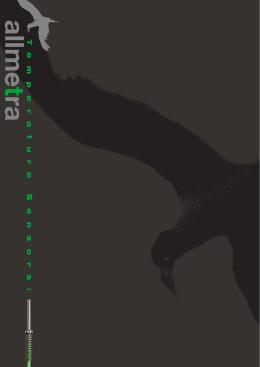 Brochure - PT. Sarasindo Prima Perkasa