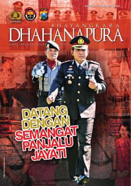 Tito Karnavian - Tribratanews Polres Kediri Kota