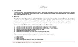 19. Laporan Bulanan Biro Kerja Sama Luar Negeri