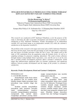 this PDF file - Jurnal Online Mahasiswa (JOM)