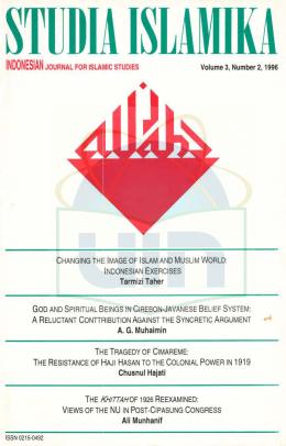Awis Kami - Institutional Repository UIN Syarif Hidayatullah