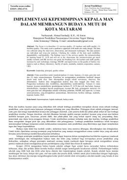 Print this article - E-Journal Universitas Negeri Malang