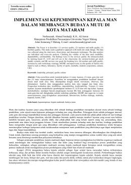 Print this article - E-Journal Universitas Negeri Malang