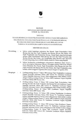 SALINAN Nilai Negara Republik Indo`esia Tahun 19g3 Nomor 50