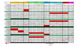 jadwal 2016-2017 updated 5 agustus 2016