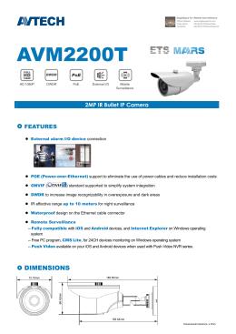 AVM2200T
