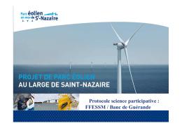 Protocole suivi 2016 - GAP - Club de plongée Le Croisic