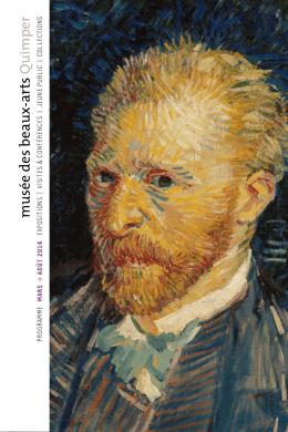 """programme """"mars-août 2016"""" - Musée des Beaux"""