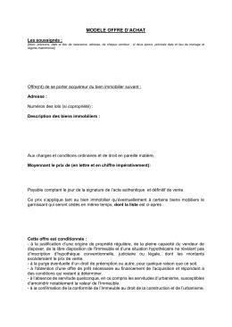 Certificat de cession d`un véhicule déjà immatriculé