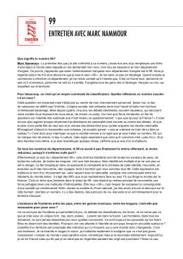 Télécharger le pdf - Festival d`Avignon