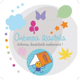 + info - Arberoa