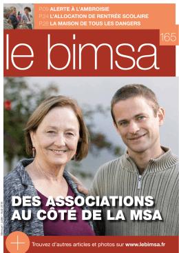 Le Bimsa 165