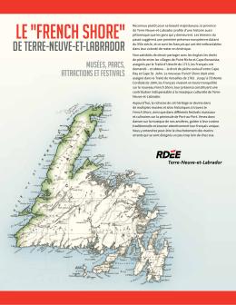 French Shore - Terre-Neuve-et