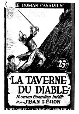 La Taverne du Diable