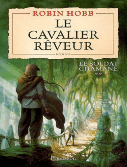 Le Cavalier rêveur - Accueil