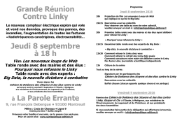 Flyer A5 - Santepublique