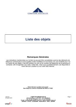 Journal immobilier vaud annonces immobili re en suisse - Comptoir immobilier geneve ...